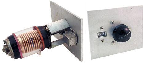 motor driven vacuum variable capacitor vacuum capacitors 101 500pf