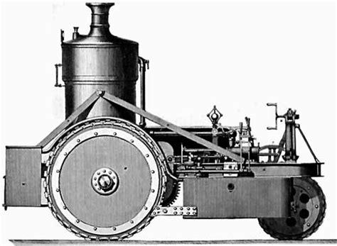 williamson road steamer  steam plow steam engines farm collector