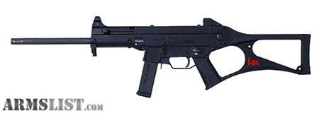 Sendal Hk 04 Salem 3 armslist for sale heckler koch h k usc carbine rifle
