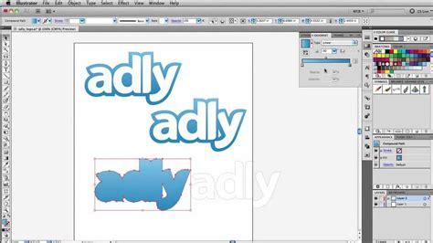 Adobe Illustrator Expand Pattern   adobe illustrator tutorial object expand feature doovi