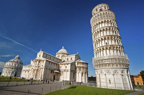 places to visit in pisa landmarks in europe leger holidays