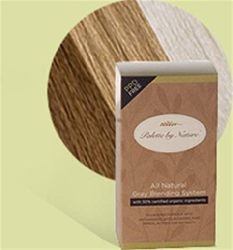 palette by nature hair color buy gray blending system medium permanent hair color online