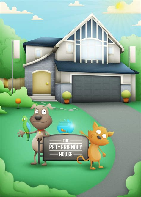 dog friendly house construction of world s most pet friendly house to benefit charities professor s