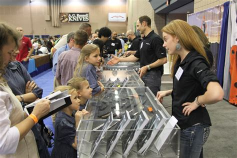 atlanta blade show 10 things you ll need at the 2016 blade show blade magazine