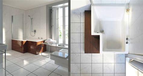 Badewanne Dusche Kombination design idee   CasaDSN