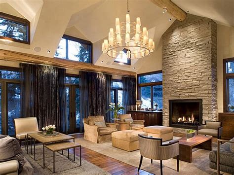 rustic living room fireplace remodel rustic living room 10 beautiful mediterranean interior design ideas https