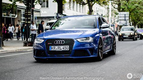 B8 Audi Rs4 by Audi Rs4 Avant B8 2 September 2016 Autogespot
