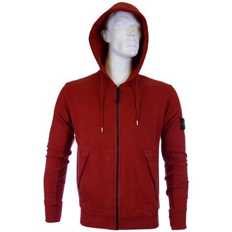 Hoodie Zipper Franky C3 island zip through hoodie island from n22 menswear uk