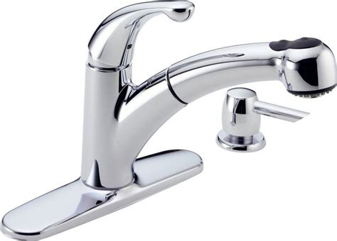delta signature kitchen faucet 1000 ideas about kitchen faucet repair on pinterest