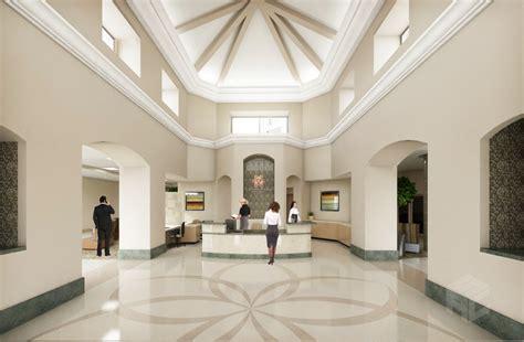 aftercreativecom  design hospital tower renderings