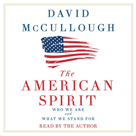 to america personal reflections of an historian ebook the american spirit audiobook by david mccullough