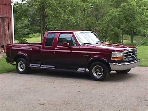 1994 ford f150 flareside truck for sale autos post