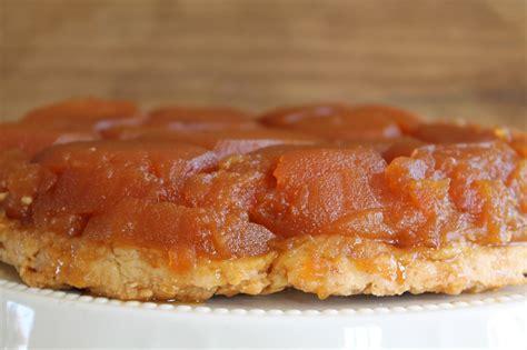 tarta de manzana canal cocina la aut 233 ntica tarta tatin yolipincholos receta canal