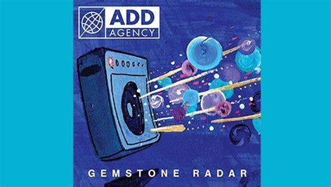 add agency gemstone radar album review contactmusic
