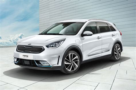 About Kia New Kia Niro Ev To Join Line Up In 2018 Auto Express