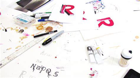 graphics design workshop raffles