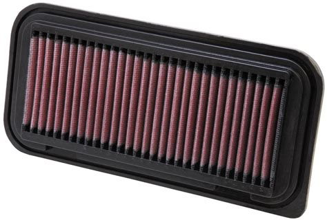 Filter Toyota Yaris 2002 To 2008 Toyota Yaris Gets Performance With Simple Add Ons