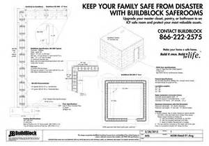 Icf House Plans by Tornado Amp Hurricane Icf Safe Rooms