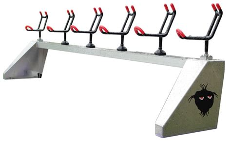 Boat Rod Racks by Fishing Rod Rack For Boats Rod Holders