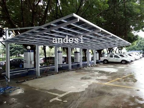 Aluminum Carport Designs by The 25 Best Cantilever Carport Ideas On