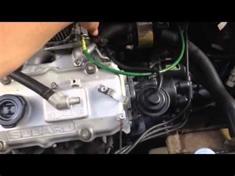 subaru justy engine swap 1988 subaru justy engine swap impremedia net