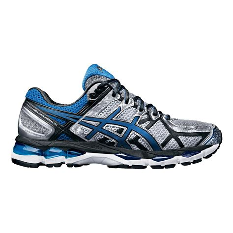 asic sneakers for mens mens asics gel kayano 21 running shoe at road runner sports