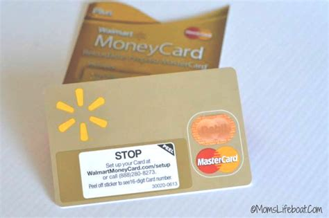 Walmart Prepaid Mastercard Gift Card - prepaid made simple with the walmart moneycard