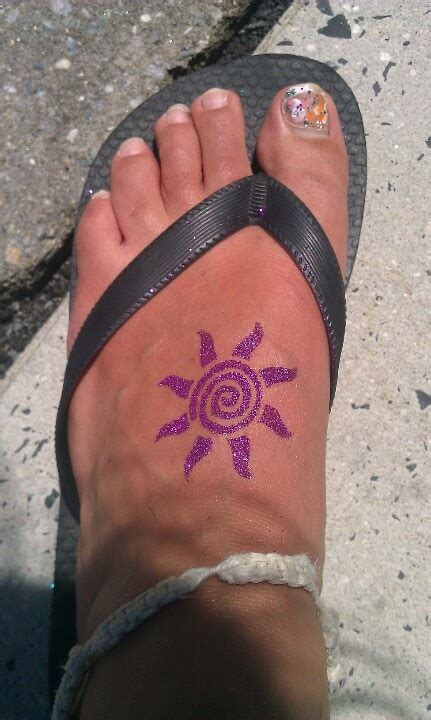 sun foot tattoo 50 best images about tattoos on sun