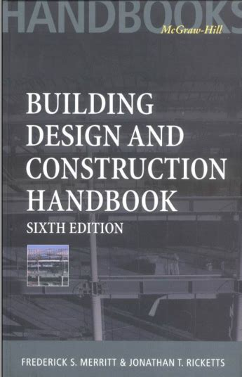 design engineer books download building design and construction handbook pdf