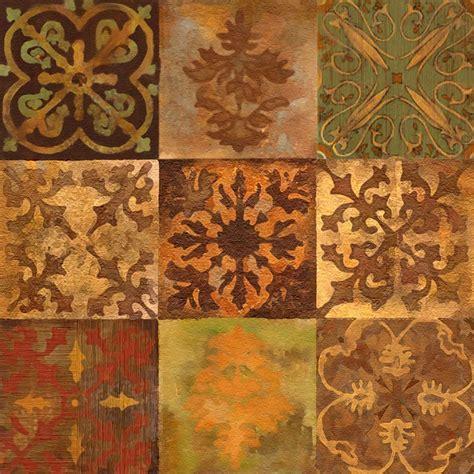 mosaic i back splash accent tiles mediterranean tile austin by connie s custom creations