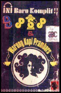Kaset Warung Kopi Prambors daftar lengkap 12 album lawakan warkop prambors warkop dki 718847