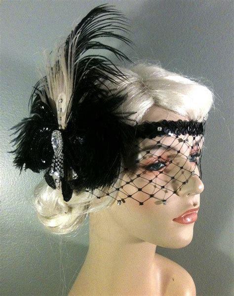 diy gatsby hair piece great gatsby headband flapper headband downton abbey