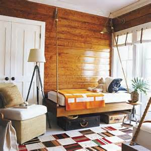 cabin style nautical by nature how to create a cabin style bedroom