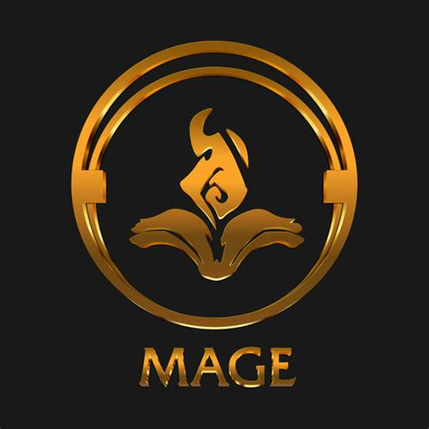 league  legends mage gold emblem league  legends