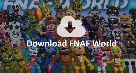 game fnaf world full game gamejolt fibogamecom fnaf world game demo download