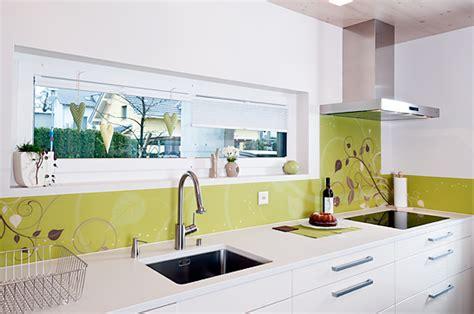Welches Glas Für Terrassenüberdachung by Glas R 252 Ckwand K 252 Che
