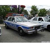 There Were Police Cars Before The Crown Vic You Know