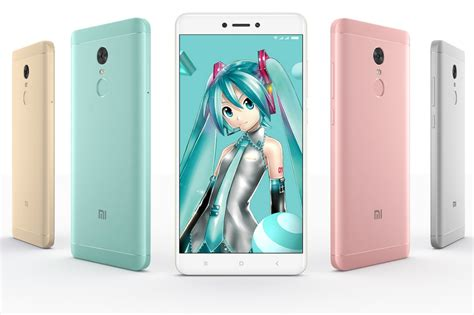 Xiaomi Redmi Note 4x Snapdragon Transformer Edition cuteness xiaomi s redmi note 4x dedicated to