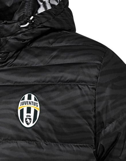 Jaket Bomber Juventus juventus fc adidas bomber piumino giubbotto 2016 17 nero