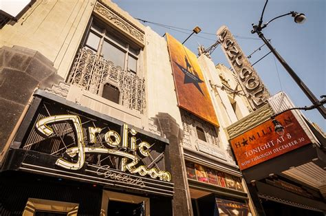 the frolic room on l a confidential s 20th anniversary a look back at its locations from formosa cafe to a