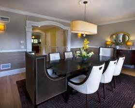 chair rail in dining room chair rail ideas home design ideas pictures remodel and
