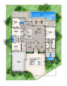 south florida house plans offered by south florida design this 2 story coastal