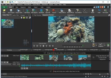 22 Best Free Video Editing Software Programs in 2019   Oberlo