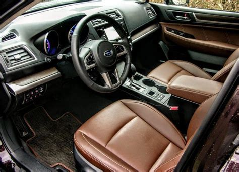 subaru outback touring interior is the subaru outback 3 6r the world s best daily driver