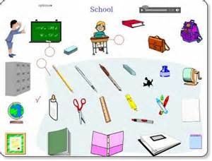 Resume Vocabulary by Miss K S English Lessons October 2011