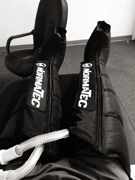 normatec boots normatec recovery boots are excellent for post runs or