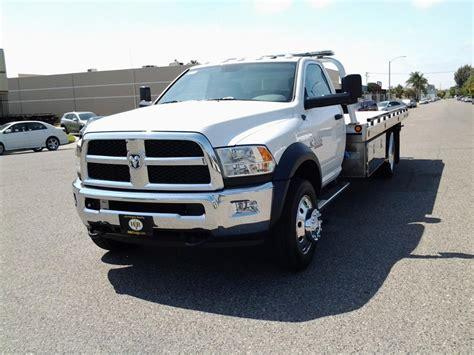 ram trucks ca dodge tow trucks for sale 117 used trucks from 9 300