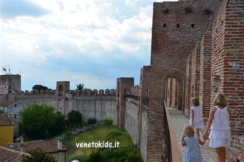 veneto cittadella cittadella tra acque e mura veneto