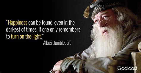 dumbledore quotes top 15 most powerful dumbledore quotes