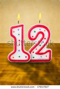 number 12 stock photos images amp pictures shutterstock